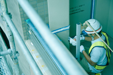 防水塗装の必要性